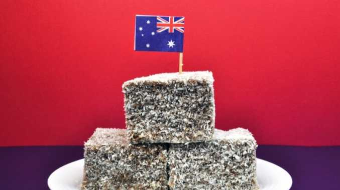 WATCH: Lamington chips just don't cut the mustard