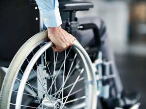 'On verge of breakdown' over NDIS support