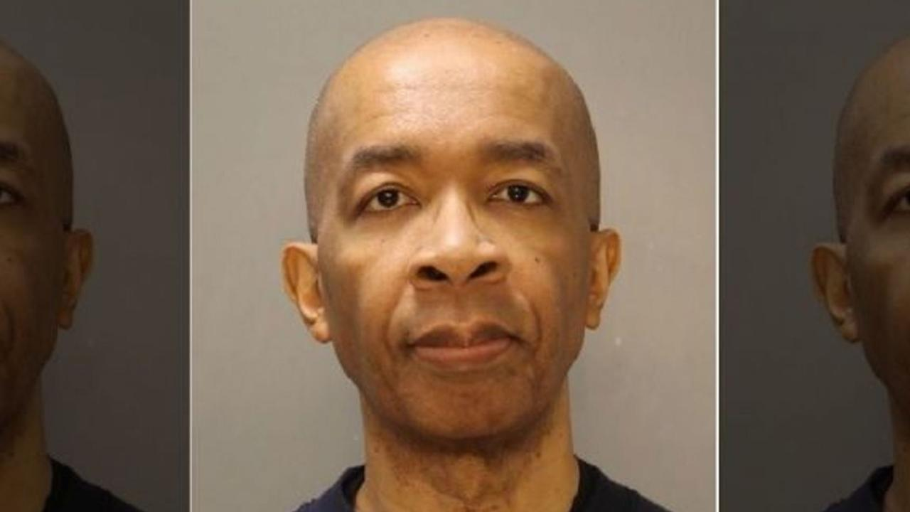 Chikaodinaka Nwankpa was arrested only last week. Picture: Philadelphia District Attorney's Office