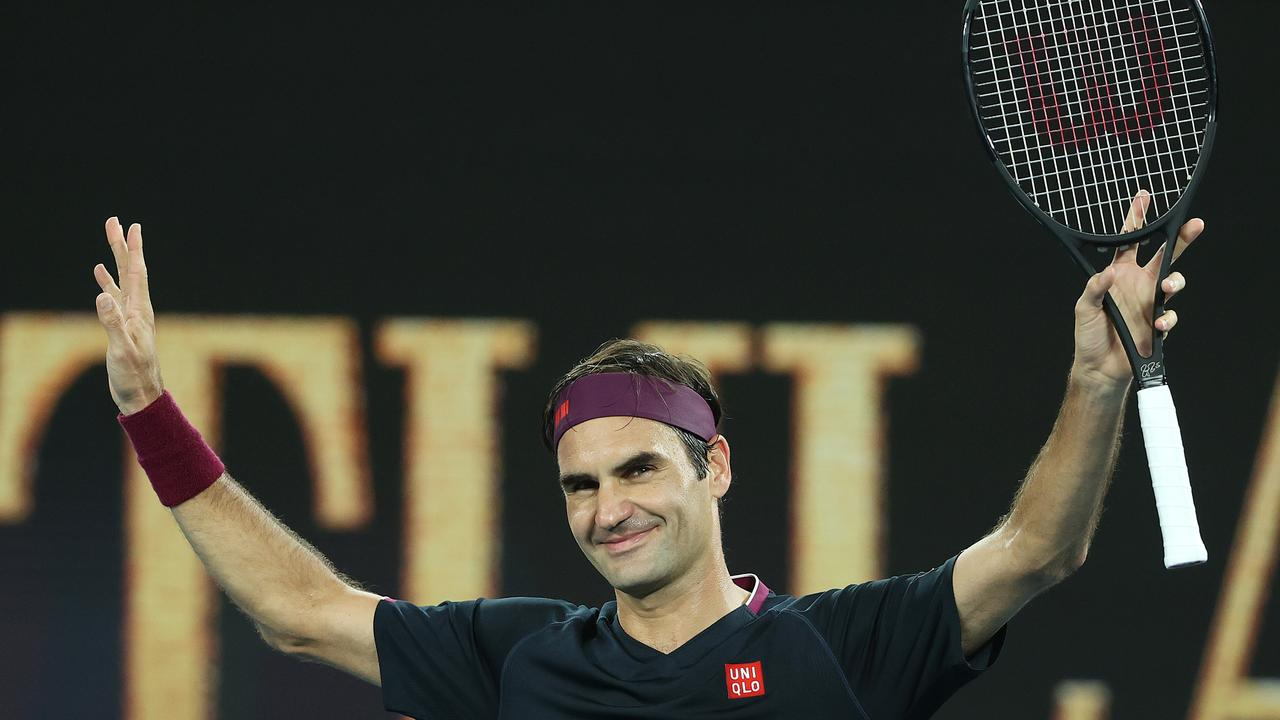 How far can Federer go this Aus Open?
