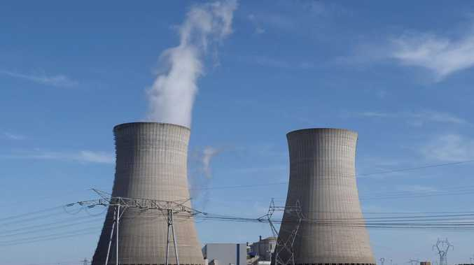 Businessmen reignite divisive nuclear power debate