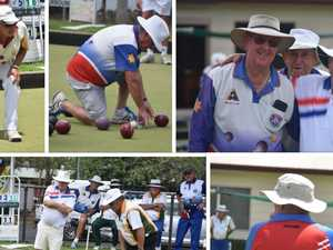GALLERY: Dalby plays host to Western Downs bowlers