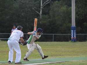 Gallery: Round 13 South Burnett Cricket