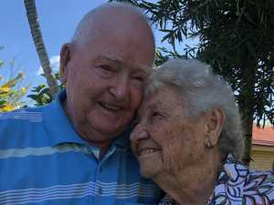 Soulmates of 67 years die within four days of each other