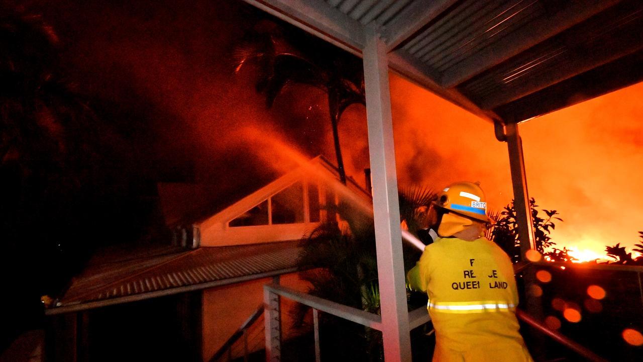 Noosa's fire threat needs a better strategy.