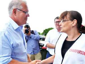 PM shuts down Mayor on bushfire review scope change