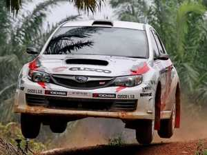 Rally revival set for the Coffs Coast in November