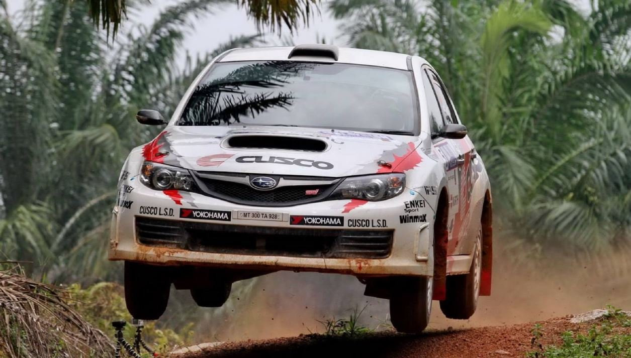 The Coffs Coast could claim a round of the Asia Pacific Rally Championships in November if Motorsport Australia and Destination NSW can broker a sponsorship deal.