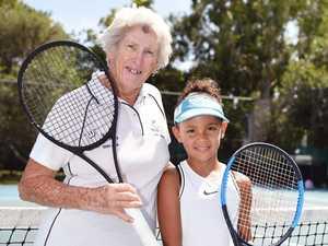 Coolum Tennis Club have won Tennis Queensalnd
