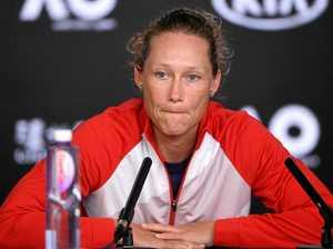 Beaten Stosur eyeing return for 19th Open tilt