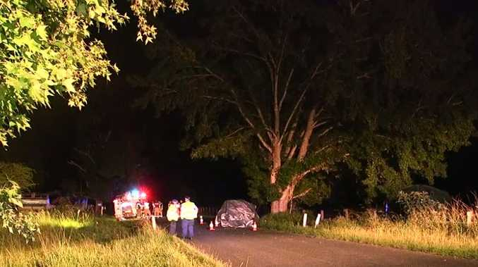 Three people killed in horror crash near Bellingen