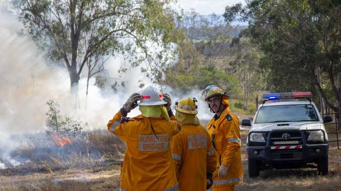 Rock groups band together to support regional fireys