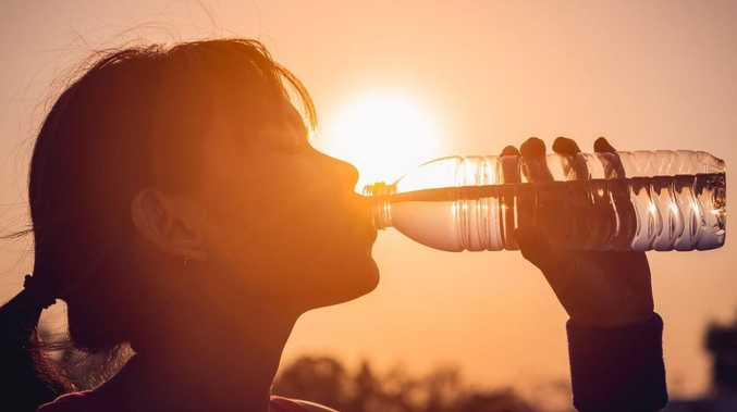 Important health reminder as region braces for heatwave