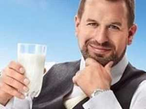 Chinese milk ad sparks royal fears