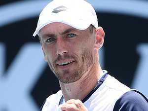 Aussie wildcard's 'dream' $128k victory after Millman wins