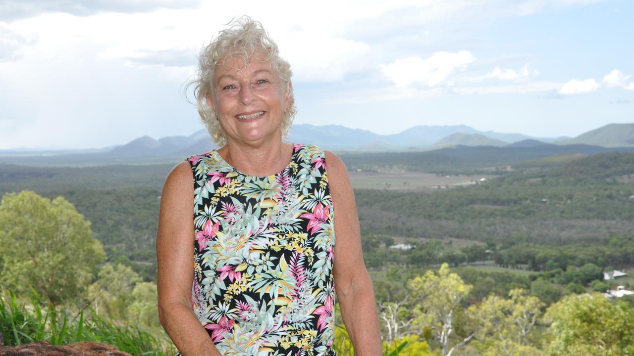 MAKING A SPLASH: Lynne Barrett has won the Australian Swimming Coaches and Teachers Association Swim Australia Queensland Teacher of the Year Award after 50 years in the swim teacher industry.