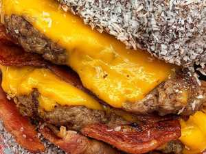 'Red hot disaster': Burger mash-up divides Aussies