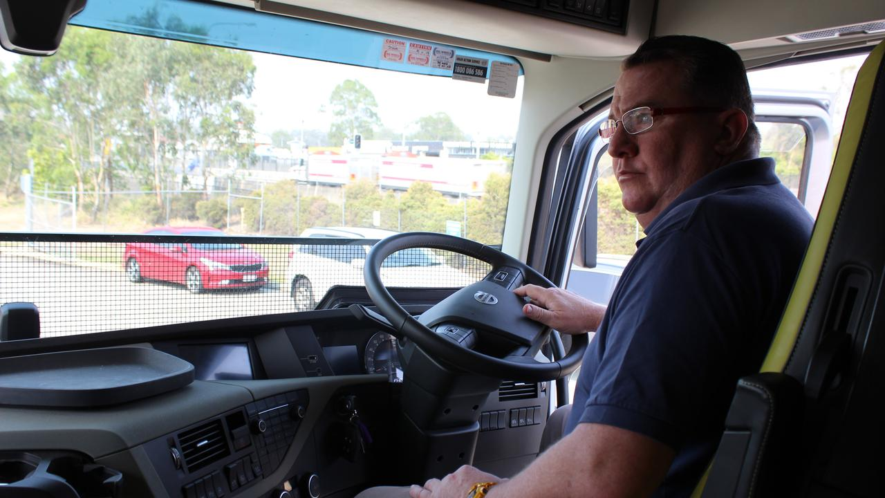 DRIVING SAFETY SUPPORT: Assistant Minister for Road Safety and Freight Transport Scott Buchholz said the Government is supporting proven programs such as the Driver Reviver program through this funding.