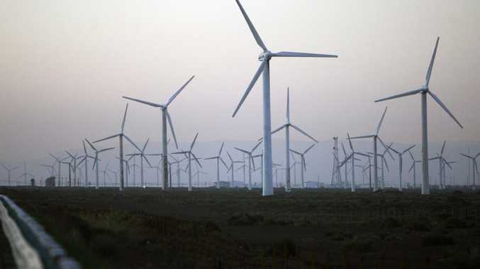 Public committee forms to advise CQ wind farm build
