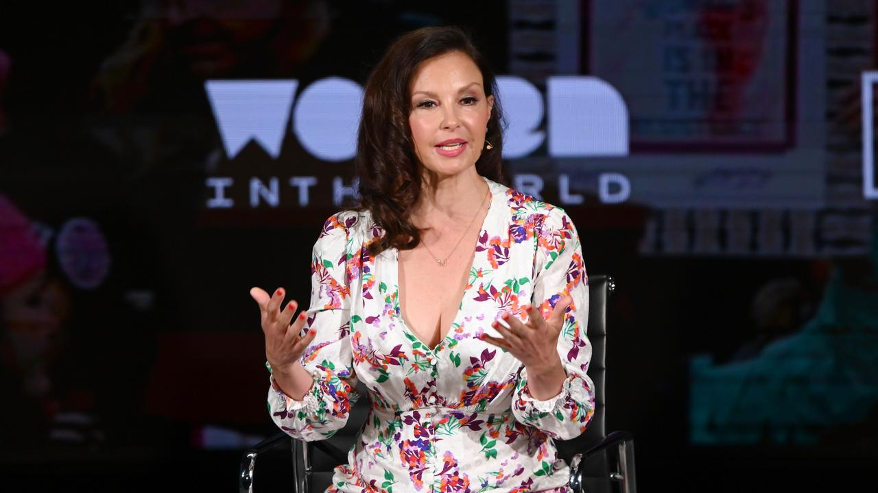 Ashley Judd was one of Weinstein's first accusers to go public with allegations against him of misconduct. Picture: Mike Coppola/Getty Images.