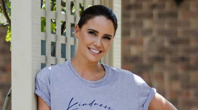 Jodi bids goodbye to Ramsay Street