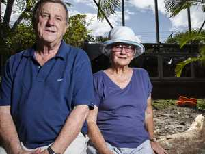 90-year-old Peregian fire victim's road to recovery