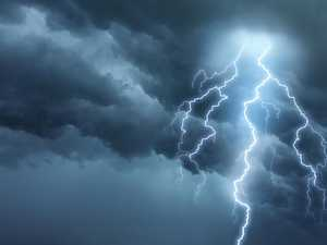WARNING: Northern Rivers in for more wild weather