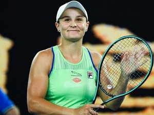 Why Barty reminds Hewitt of Federer