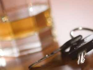 Woman caught drink driving in Moranbah