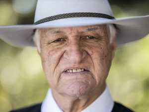 Katter hails remote spots as safe for nuclear reactors