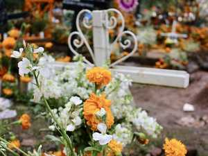 DAY OF THE DEAD: How Mexicans celebrate life