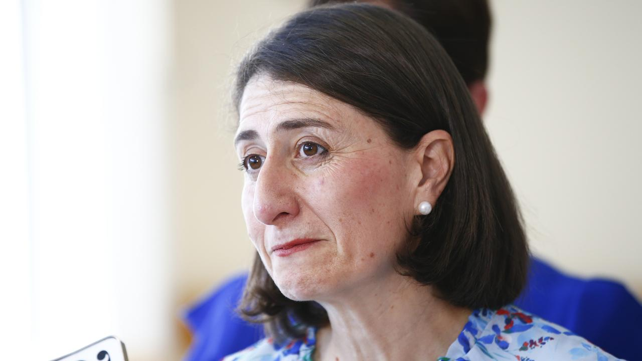 New South Wales Premier Gladys Berejiklian remains opposed to it.