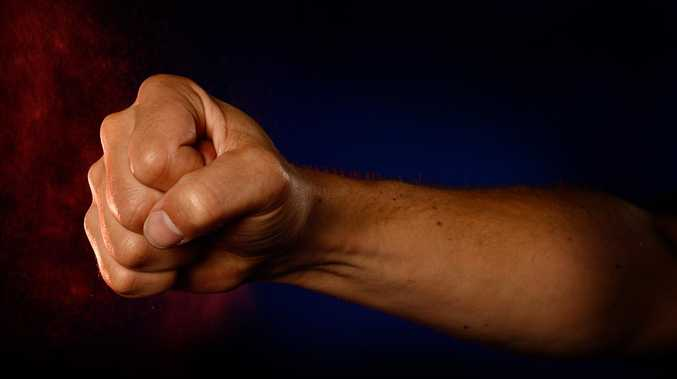 Dad punches 15-y-o daughter's adult boyfriend