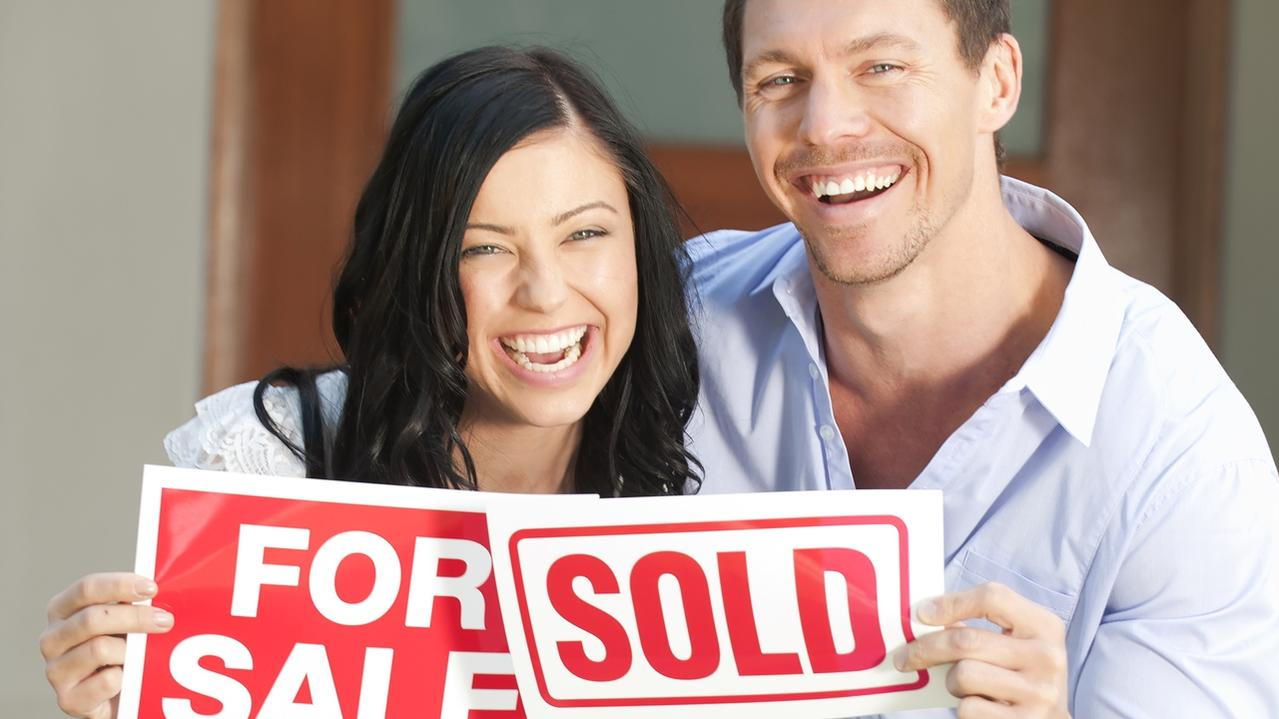 Gympie's median house price growth over the past two decades is among the best in the country.