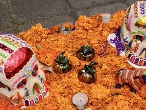 What we can learn from Mexicans about death