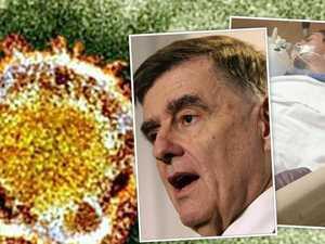 Coronavirus fears grow as flight is due for Sydney