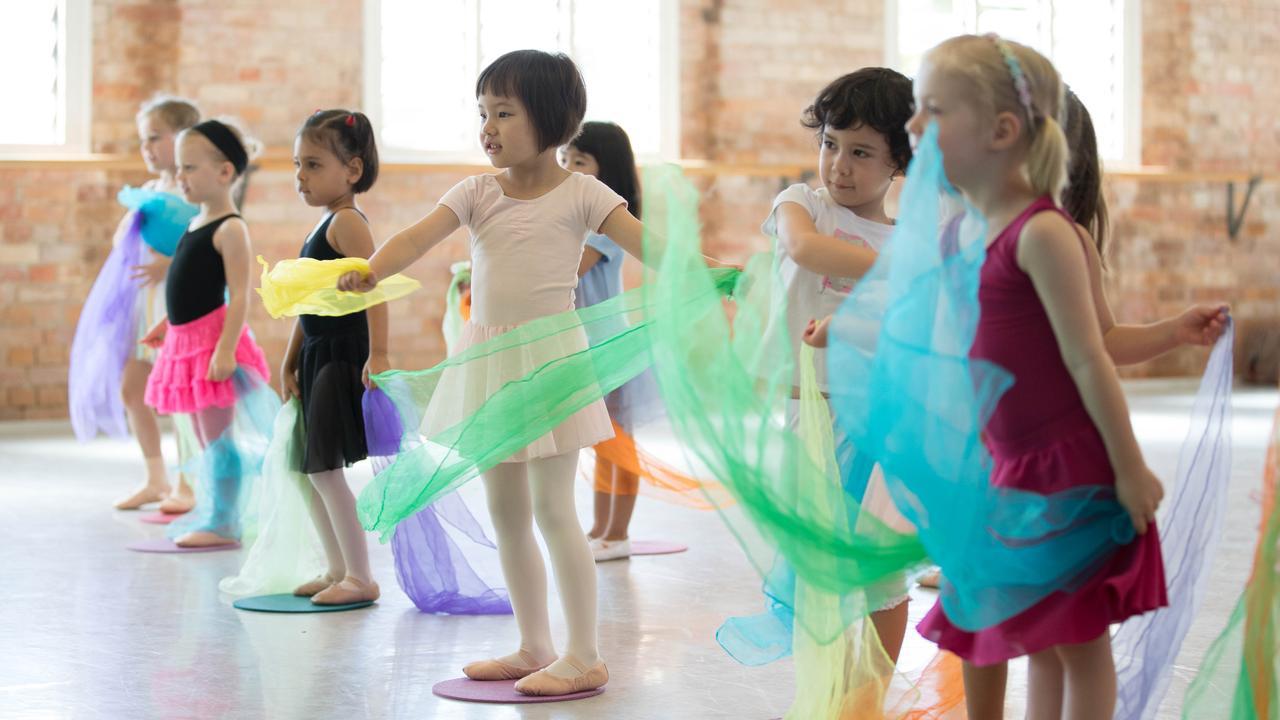 Queensland Ballet will hold a teachers' workshop in Bundaberg, to develop its early childhood program.