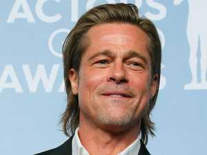 Why we should all be thankful for Brad Pitt
