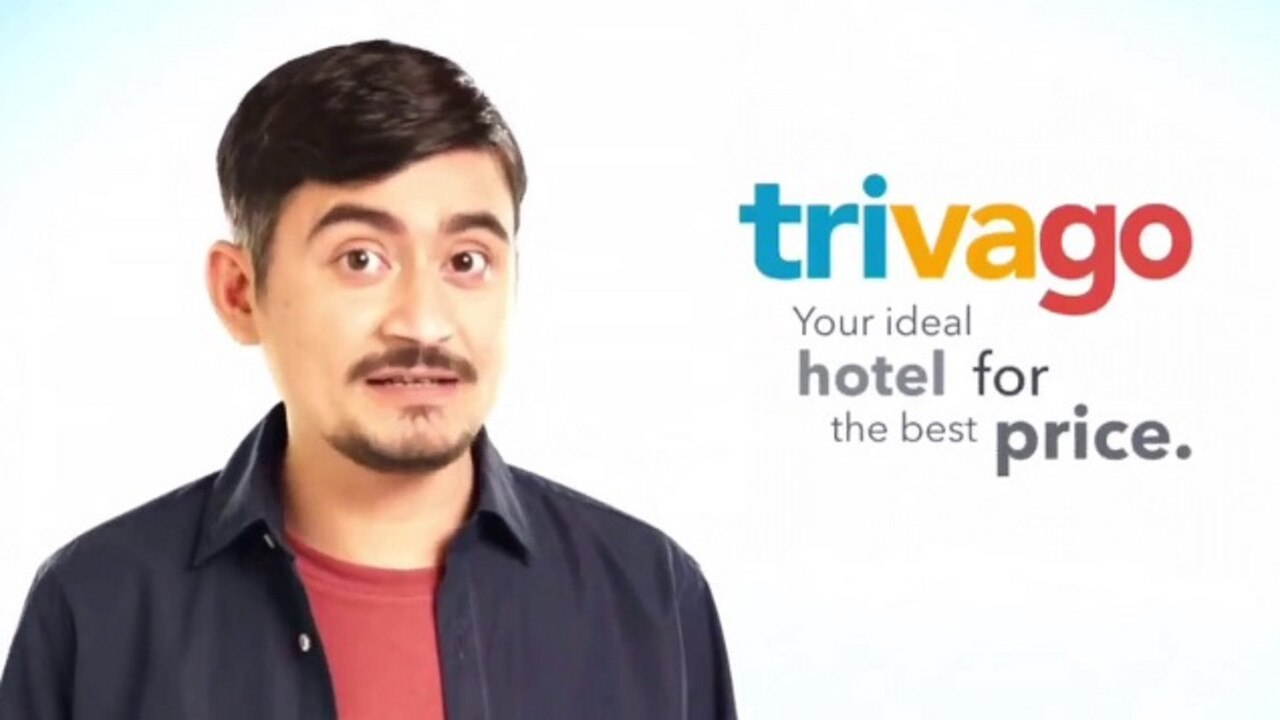 The ACCC alleged that Trivago advertisements from December 2013 wrongly presented the site as an impartial and objective price comparison service.