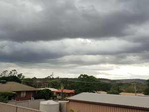 HIGH ALERT: BOM forecasts severe weather for Burnett
