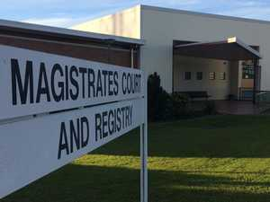 IN COURT: 6 people to face Gympie Magistrates Court today