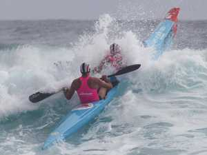 Kingscliff to host one of the biggest surf sports events