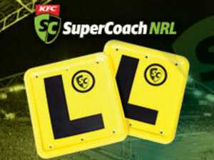KFC SuperCoach NRL L-plate guide 2020