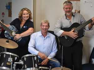 New free music program available to inspire Lockyer's youth