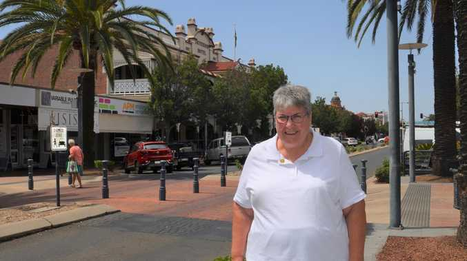 HEADS UP: Southern Downs Citizen of the Year announced