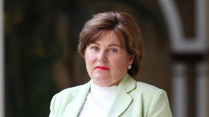Maverick MP Jo-Ann Miller considers tilt for Mayor