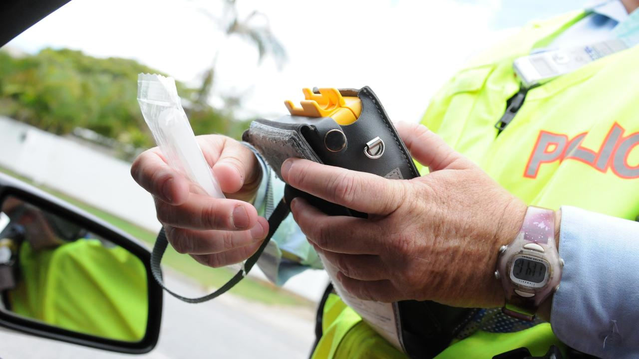 SENTENCED: A P-plater has pleaded guilty to drink driving in Stanthorpe Magistrates Court.