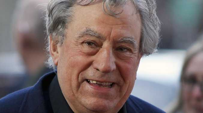 Monty Python star Terry Jones dead at 77