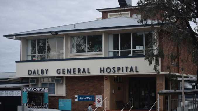 Man, 68, threatens to kill hospital staff