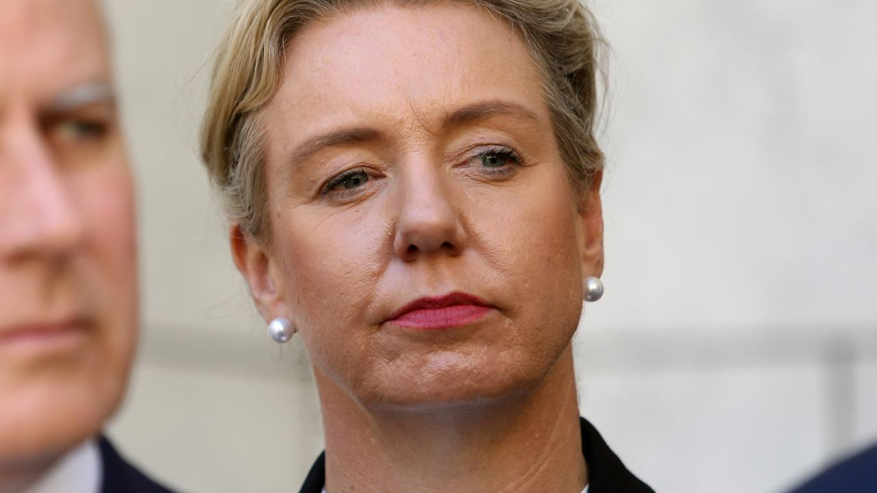 Deputy Nationals leader Bridget McKenzie is in more hot water. Picture: Gary Ramage